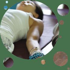Katavibra, l'hypnose corporelle : un lacher-prise mental.